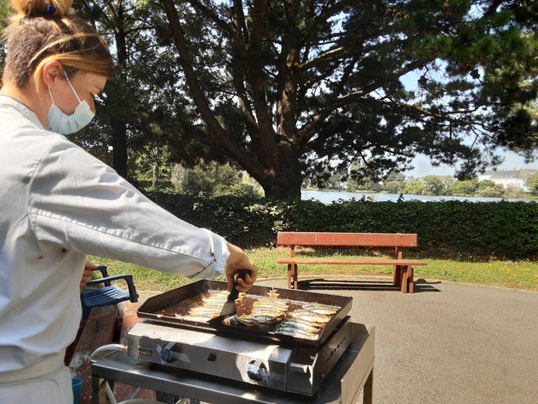 Barbecues d'été